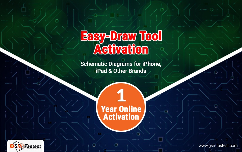 Easy-Draw Tool Activation