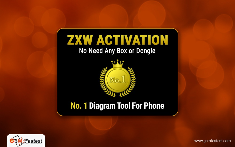 ZXW Online Account Activation (1 Year)